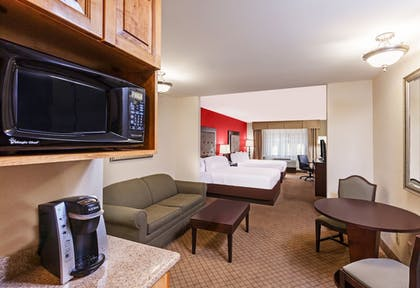 Guestroom | Holiday Inn Express Hotel & Suites Lafayette South