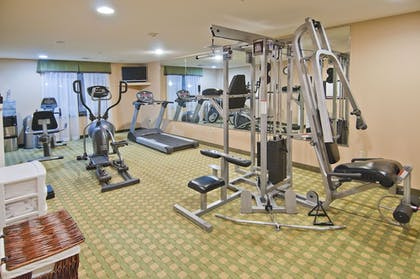 Fitness Facility   Holiday Inn Express & Suites Ocean Springs
