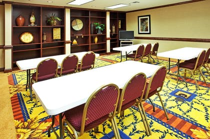 Meeting Facility   Holiday Inn Express & Suites Ocean Springs