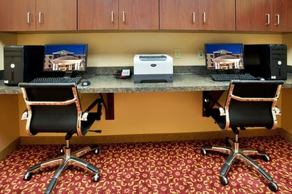 Business Center   Holiday Inn Express & Suites Ocean Springs