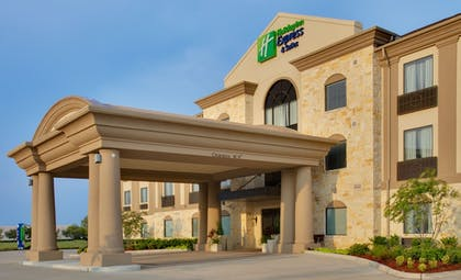 Featured Image | Holiday Inn Express & Suites Energy Corridor West Oaks