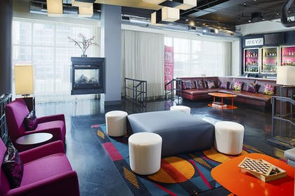 Miscellaneous | Aloft Charlotte Uptown at the EpiCentre