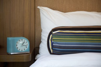 In-Room Amenity | Aloft Charlotte Uptown at the EpiCentre