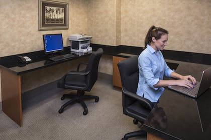 Business Center | Holiday Inn Express & Suites Bradenton East-Lakewood Ranch