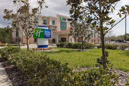 Miscellaneous | Holiday Inn Express & Suites Bradenton East-Lakewood Ranch