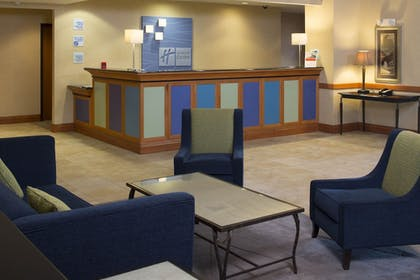 Lobby | Holiday Inn Express & Suites Bradenton East-Lakewood Ranch