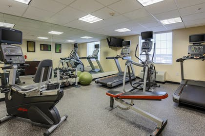 Sports Facility | TownePlace Suites Marriott El Centro