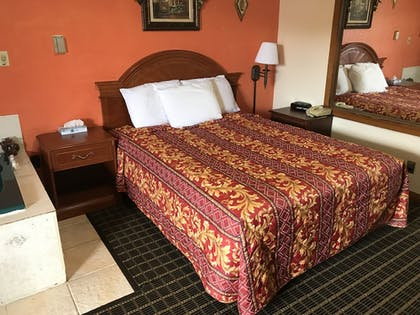 Guestroom | Best Nights Inn