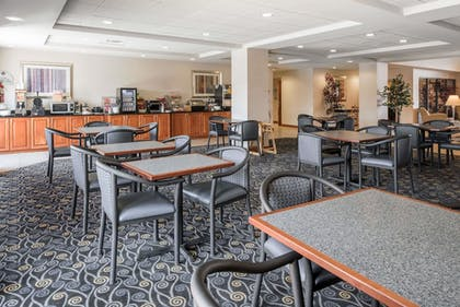 Dining | Wingate By Wyndham Spokane