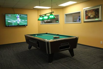 Billiards | Wingate By Wyndham Spokane