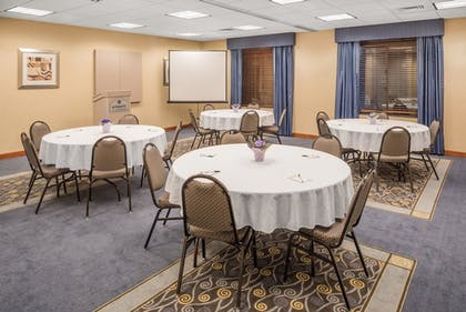 Meeting Facility | Wingate By Wyndham Spokane