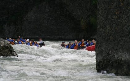 Rafting | Wingate By Wyndham Spokane