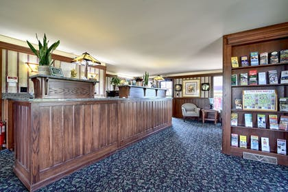 Reception | Roosevelt Inn and Suites Saratoga Springs