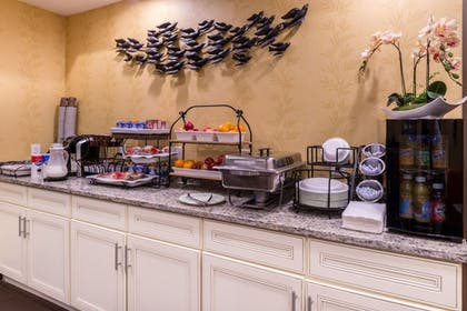 Breakfast Meal | Inn of the Dove Romantic Luxury & Business Suites