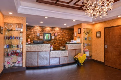 Check-in/Check-out Kiosk | Inn of the Dove Romantic Luxury & Business Suites