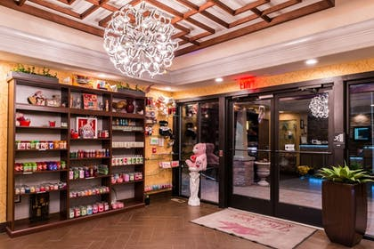 Gift Shop | Inn of the Dove Romantic Luxury & Business Suites