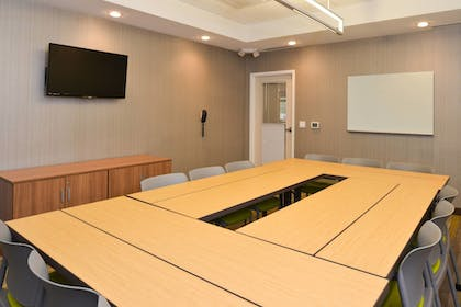 Meeting Facility | SpringHill Suites by Marriott Detroit Metro Airport Romulus
