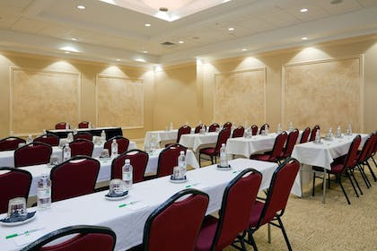 Meeting Facility | Holiday Inn Baton Rouge College Drive I-10
