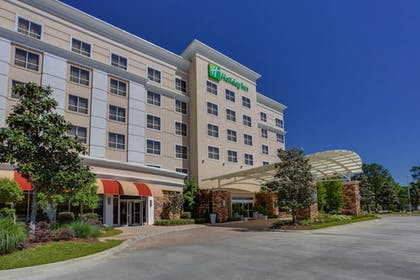 Hotel Front | Holiday Inn Baton Rouge College Drive I-10