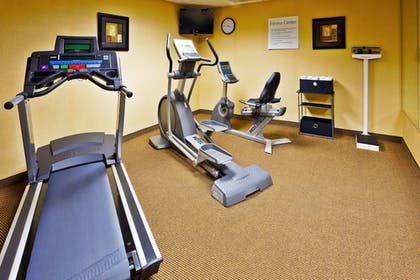 Fitness Facility | Holiday Inn Express Hotel & Suites Memphis/Germantown