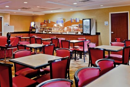 Restaurant | Holiday Inn Express Hotel & Suites Memphis/Germantown