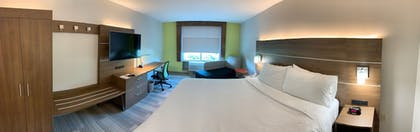 Guestroom | Holiday Inn Express Hotel & Suites Memphis/Germantown