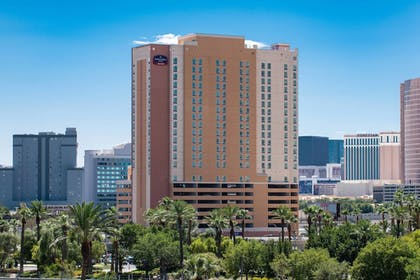 Featured Image | SpringHill Suites by Marriott Las Vegas Convention Center