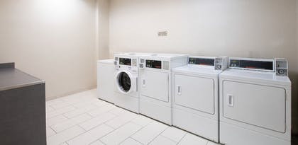 Laundry Room | SpringHill Suites by Marriott Las Vegas Convention Center