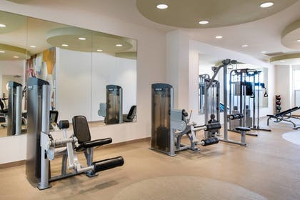Fitness Facility | SpringHill Suites by Marriott Las Vegas Convention Center