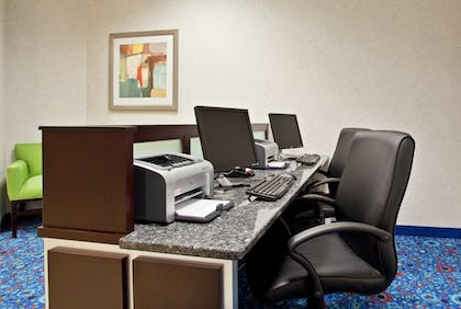 Miscellaneous | Holiday Inn Express Akron South Airport Area