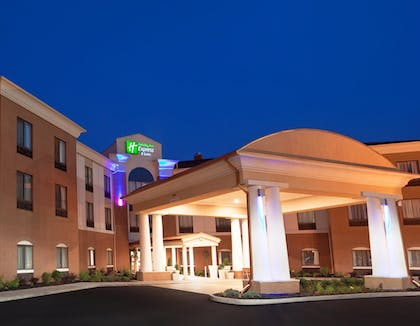Featured Image | Holiday Inn Express Akron South Airport Area