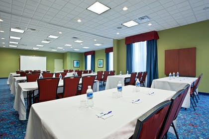 Meeting Facility | Holiday Inn Express Akron South Airport Area
