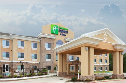 Exterior | Holiday Inn Express & Suites Carthage