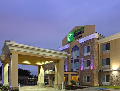 Featured Image | Holiday Inn Express & Suites Carthage