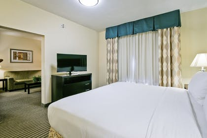 Guestroom | Holiday Inn Express & Suites Carthage