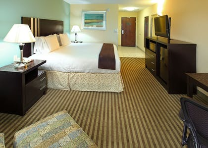 Room | Holiday Inn Express & Suites Carthage