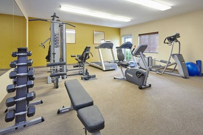 Fitness Facility | Candlewood Suites Aurora-Naperville