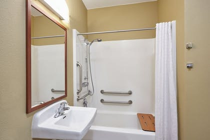 In-Room Amenity | Candlewood Suites Aurora-Naperville