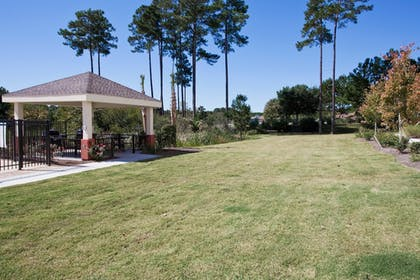 Property Grounds   Candlewood Suites Bluffton-Hilton Head
