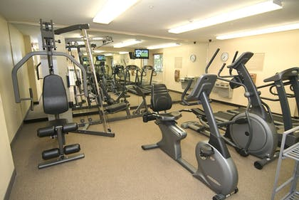 Sports Facility   Candlewood Suites Bluffton-Hilton Head