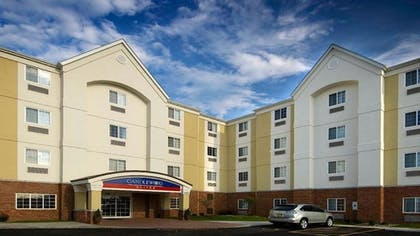 Featured Image   Candlewood Suites Bluffton-Hilton Head