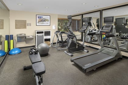 Fitness Facility   Candlewood Suites Bluffton-Hilton Head
