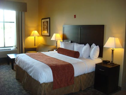 Guestroom | Hampton Inn White House