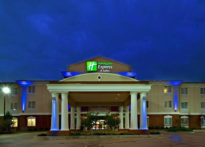 Exterior | Holiday Inn Express &Suites Snyder