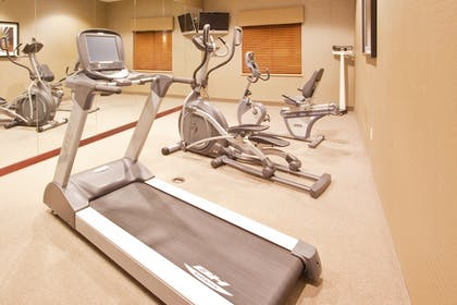 Fitness Facility   Red Lion Inn & Suites Mineral Wells