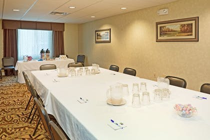 Meeting Facility | Holiday Inn Express Hotel & Suites Southern Pines