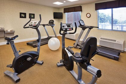 Fitness Facility | Holiday Inn Express Hotel & Suites Southern Pines