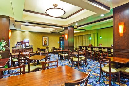Restaurant   Holiday Inn Express Hotel Ooltewah Springs-Chattanooga