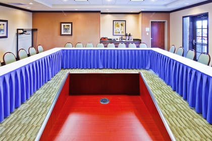 Meeting Facility   Holiday Inn Express Hotel Ooltewah Springs-Chattanooga