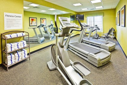 Fitness Facility   Holiday Inn Express Hotel Ooltewah Springs-Chattanooga